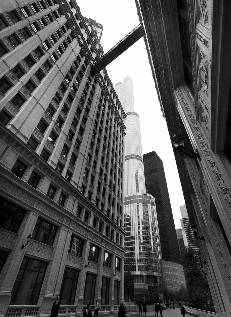 Chicago angles
